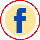 SOCIAL ICON FACEBOOK